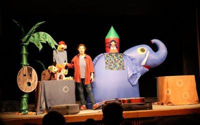 Divadelní představení se líbilo!