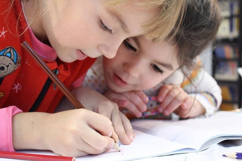 Zápis do školky – rozhodnutí o přijetí