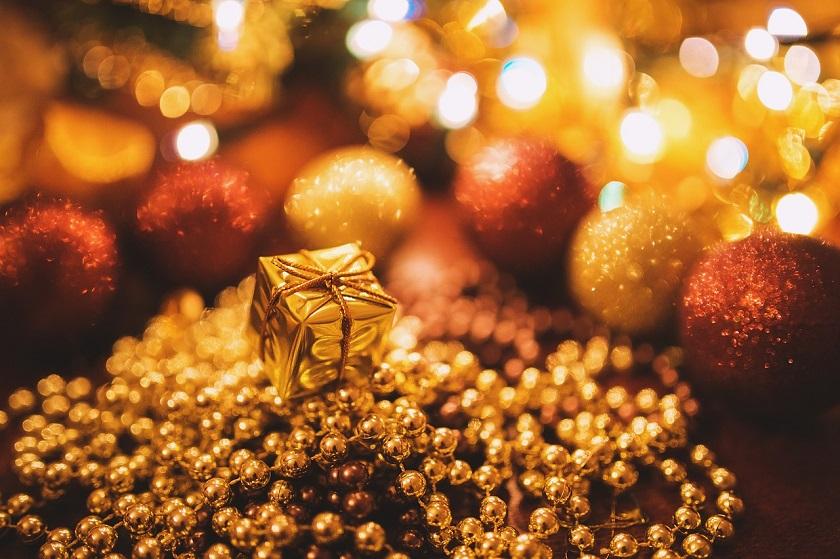 Vánoční besídka svůní cukroví